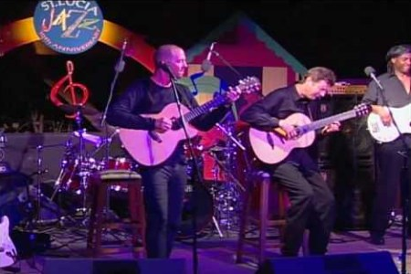 Фото Acoustic Alchemy